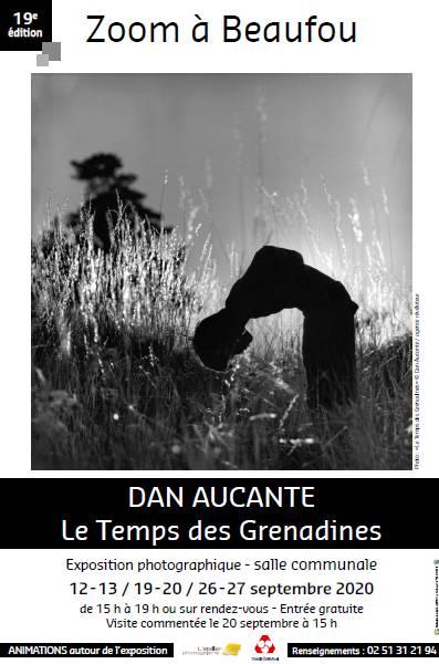 19EME EXPOSITION PHOTOGRAPHIQUE A BEAUFOU: Fêtes et manifestations France,  Pays de la Loire
