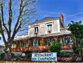 © Restaurant Ma Campagne