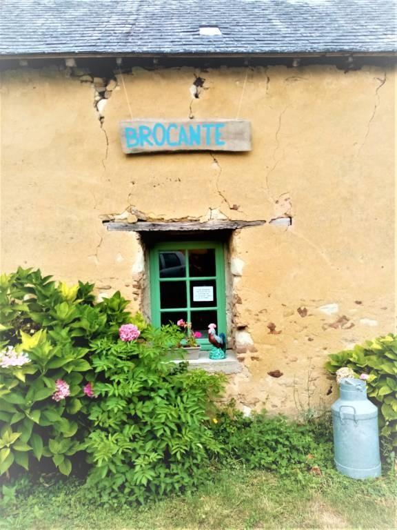 Brocante La Ferte St Aubin portes ouvertes de la brocante de chevire le rouge: fêtes et