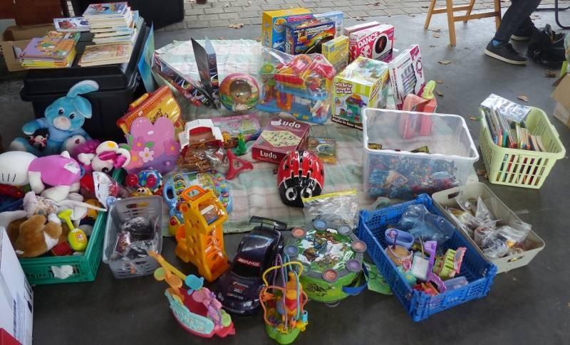 Brocante La Ferte St Aubin brocante des enfants: fêtes et manifestations france, pays