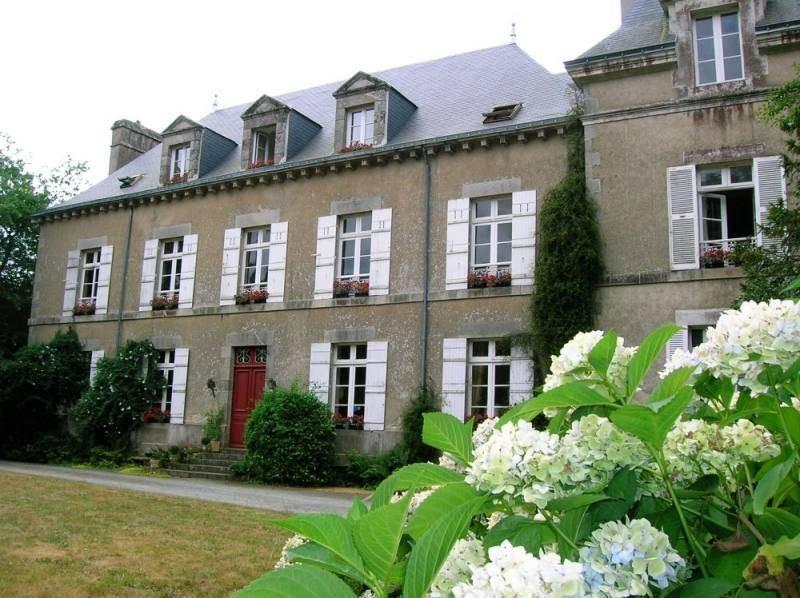 Chateau de coetcaret chambres d 39 h tes en pays de la loire for Chambre d hote chateau de la loire