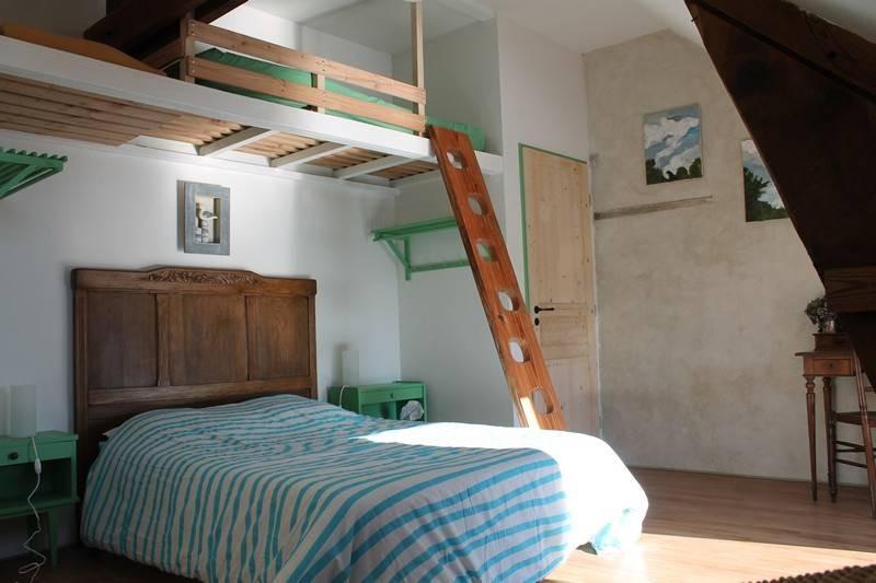ferme de ker madeleine chambres d 39 h tes en pays de la loire. Black Bedroom Furniture Sets. Home Design Ideas