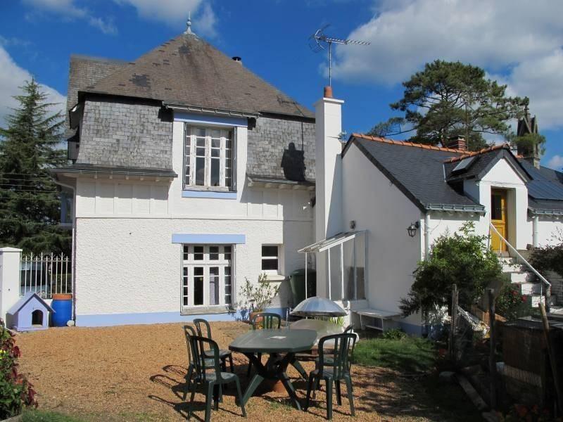 CHAMBRE D HOTES MADAME LASAUSSE Chambres d H´tes en Pays de la Loire