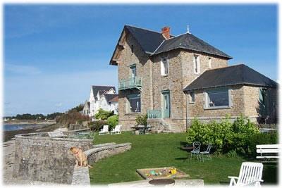 Villa brambell chambres d 39 h tes en pays de la loire - Chambre des notaires de loire atlantique ...