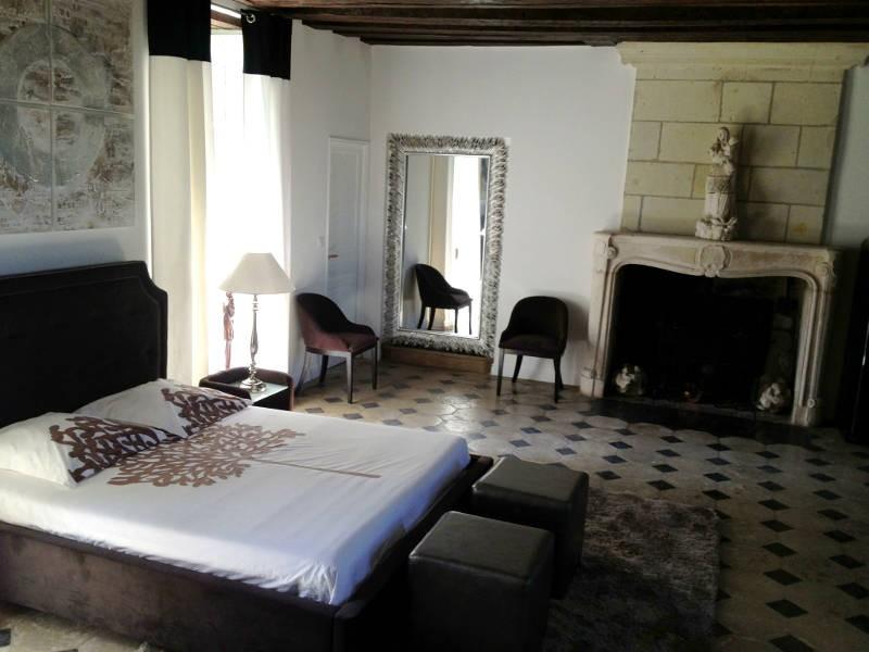 chateau de la ronde chambres d 39 h tes en pays de la loire. Black Bedroom Furniture Sets. Home Design Ideas