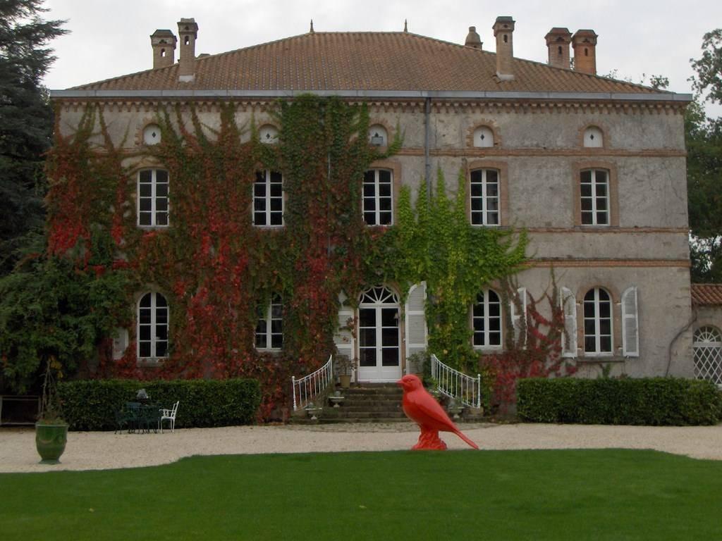 Chambres d 39 hotes chateau de l 39 oiseliniere chambres d 39 h tes en pays de la loire - Chambres d hotes chateau d olonne ...