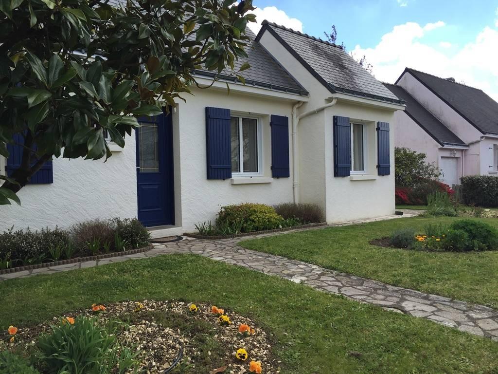 CHAMBRES D HOTES ALLEE DU HAVRE Chambres d H´tes en Pays de la Loire