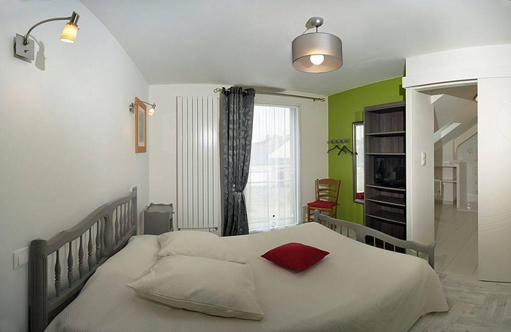 Chambres d 39 hotes les 3 vallees chambres d 39 h tes france - Chambres d hotes brive la gaillarde ...
