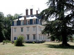 Chambres d 39 hotes chateau des arches chambres d 39 h tes en pays de la loire - Chambres d hotes chateau d olonne ...