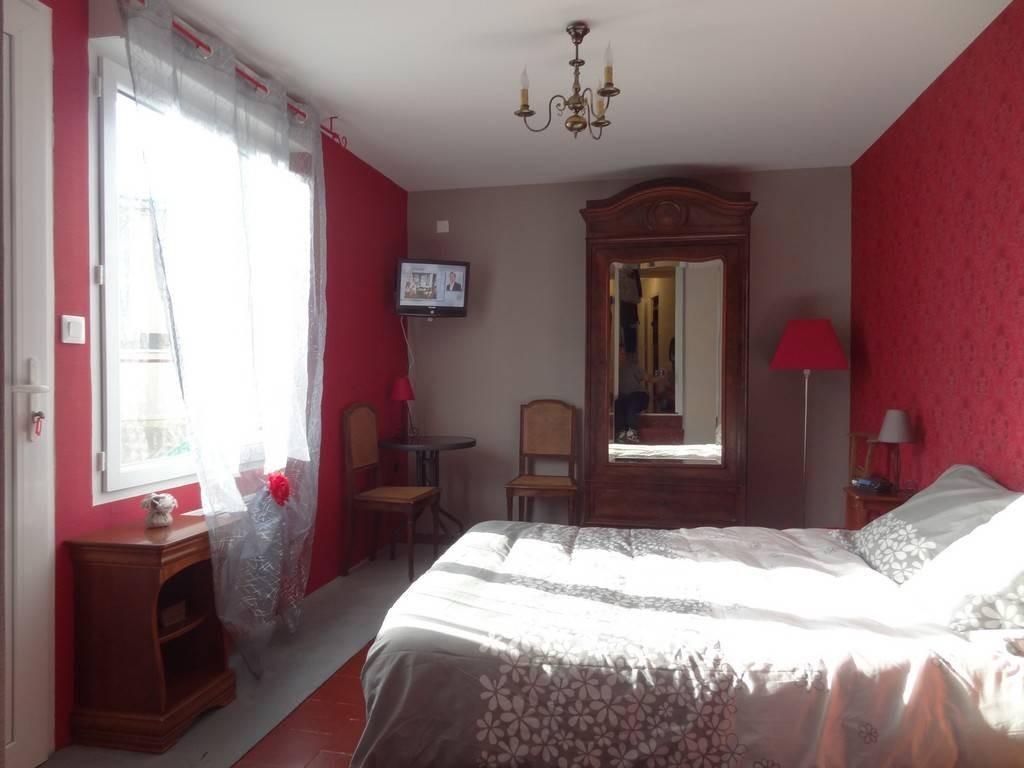 chambres d 39 hotes la boule d 39 or chambres d 39 h tes en pays de la loire. Black Bedroom Furniture Sets. Home Design Ideas