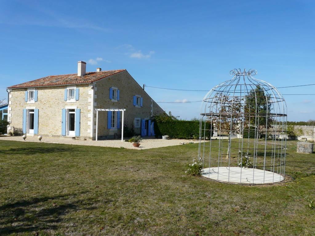 Gites Vendée