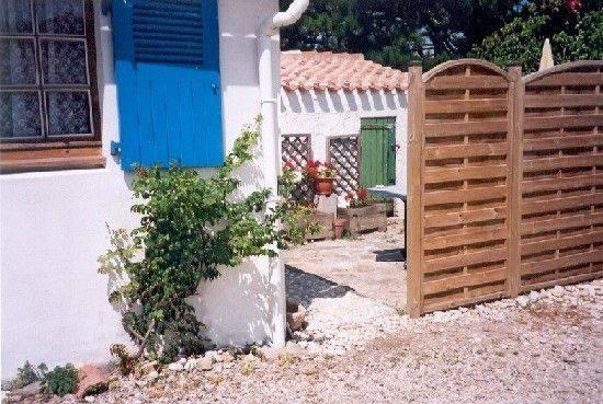 Chambre d 39 hotes entre marais et plage sur l 39 ile de - Chambres d hotes noirmoutier en l ile ...