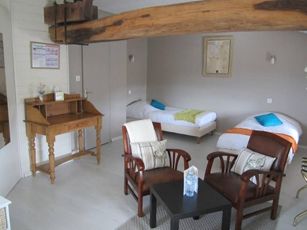 Chambre d hote Maitre Pannetier Chambres d H´tes en Pays de la Loire