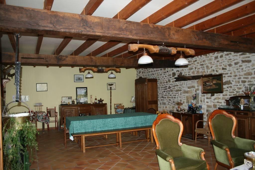 CHAMBRES D HOTES PAPON ANNIE Chambres d H´tes en Pays de la Loire