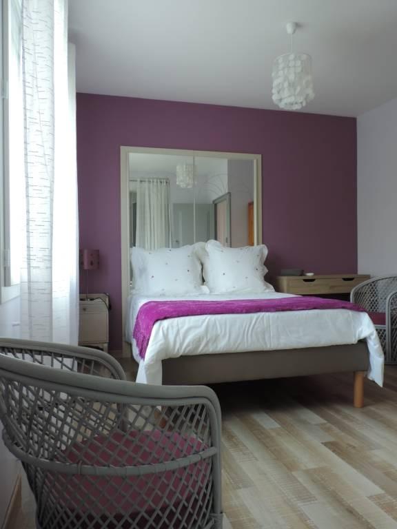 chambre d 39 hote du bois joli la camelia chambres d 39 h tes en pays de la loire. Black Bedroom Furniture Sets. Home Design Ideas