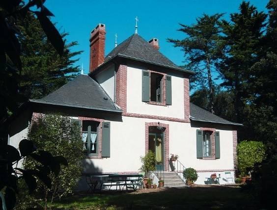 Les Hortensias Chambres d H´tes en Pays de la Loire