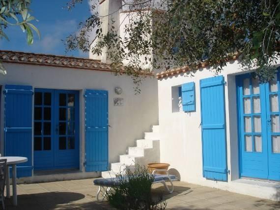 Le Buzet Bleu Chambres d H´tes en Pays de la Loire