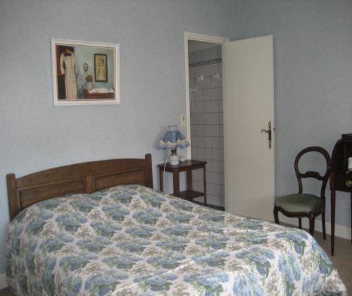 Chambres chez l habitant Mr et Mme Gaboriau Chambres d H´tes en