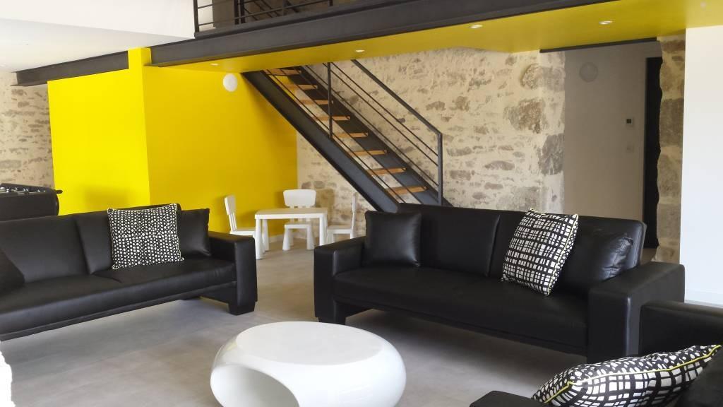 La Valise Rouge Les Herbiers gite la ry'bambelle: gîtes et locations de meublés france