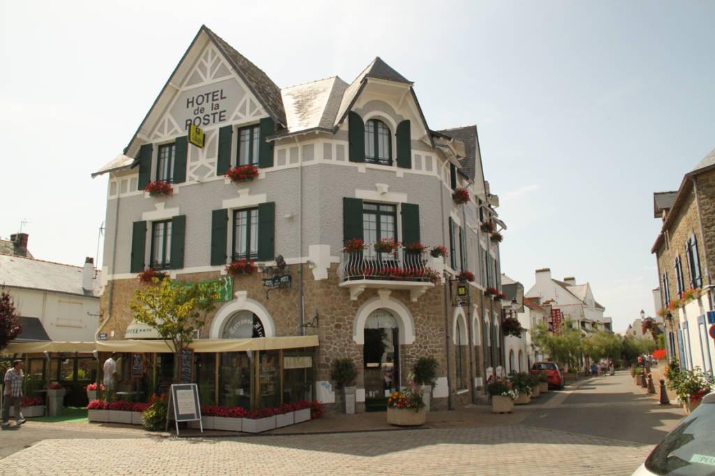La Poste Le Poiré Sur Vie hotel de la poste: hôtels france, pays de la loire