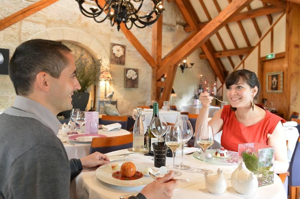 Week-end luxe pour epicurien en hotel 4 etoiles a Saumur: Week-ends ...