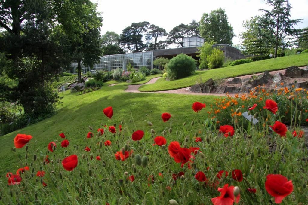 Parcs Et Jardins En Bourgogne