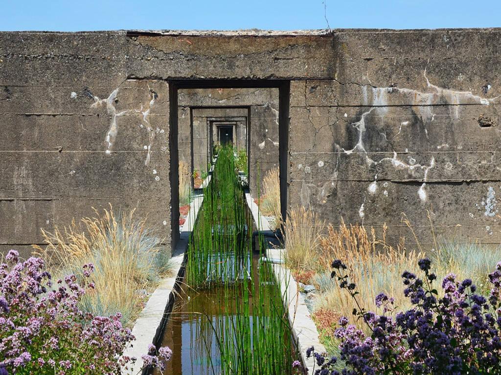 Jardin Du Tiers Paysage Gilles Clement Parcs Et Jardins En Pays