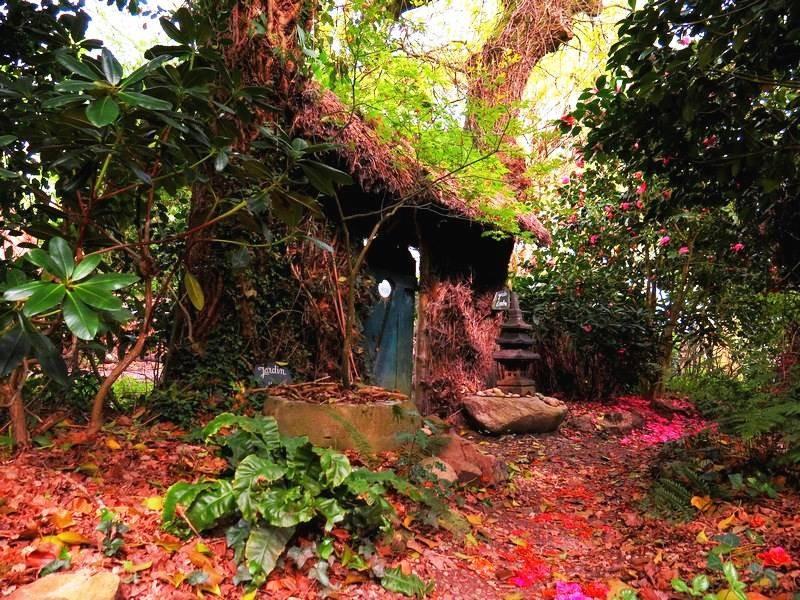 Les Jardins Du Moulin Paysagiste les jardins du marais: parcs et jardins france, pays de la loire