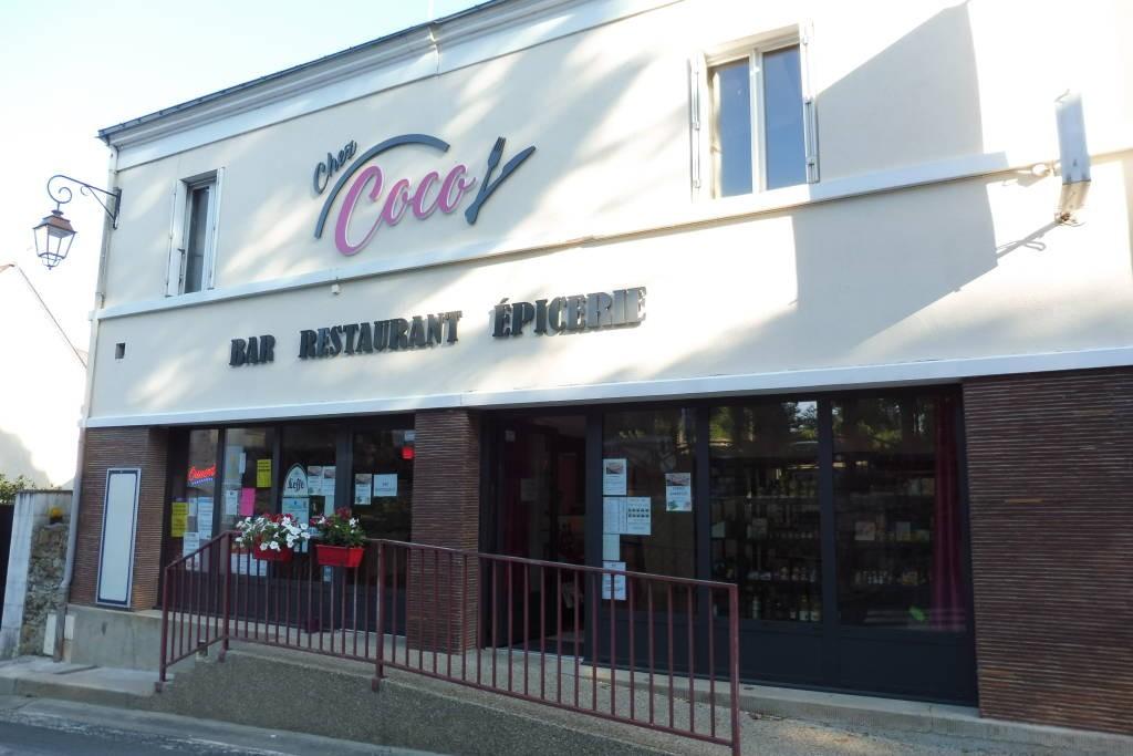 Restaurant Chez Coco Angers