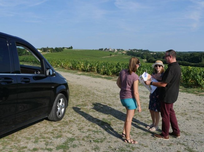 NANTES WINE TOUR - NWT