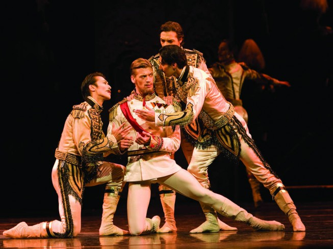 OPERA : MAYERLING