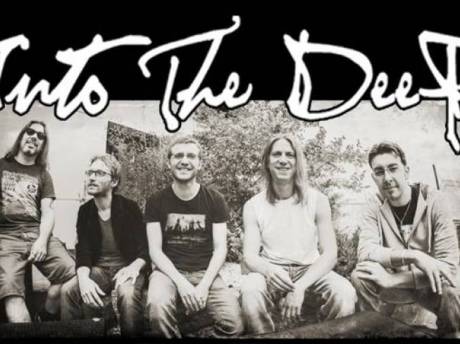 INTO THE DEEP - A TRIBUTE TO DEEP PURPLE
