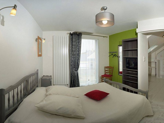 CHAMBRES D'HOTES LES 3 VALLEES