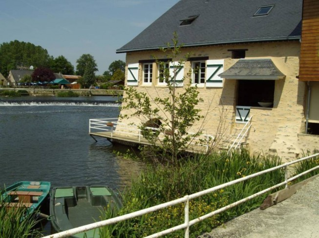 GITE LE MOULIN