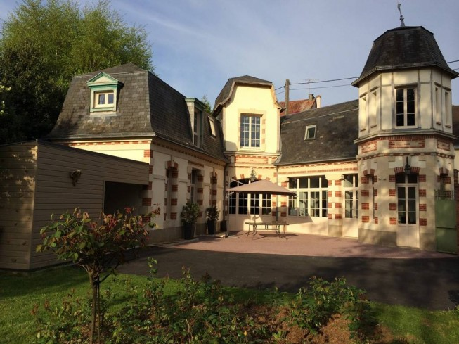 CHAMBRES D'HOTES - DOMAINE DE BOLLEE