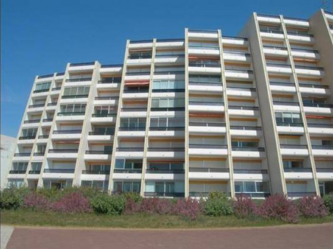 Appartement renove face a la mer