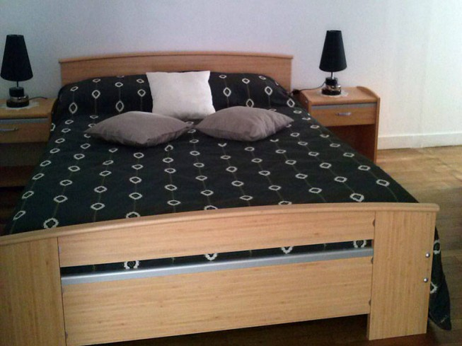 CHAMBRE D'HOTES MARIE-HELENE LIAIGRE N2 (2 PERS)