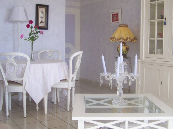 APPARTEMENT M. ET MME HERAULT