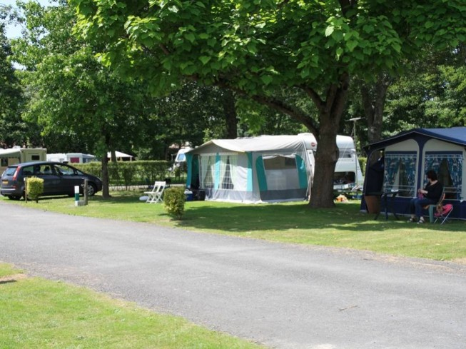 camping municipal la rabine campings en pays de la loire. Black Bedroom Furniture Sets. Home Design Ideas