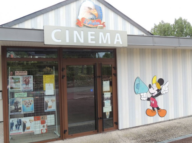 CINEMA L'AIGLON