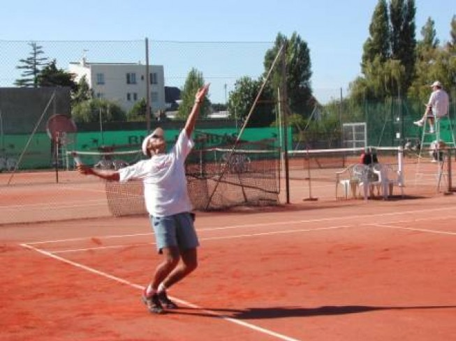 NINON TENNIS CLUB