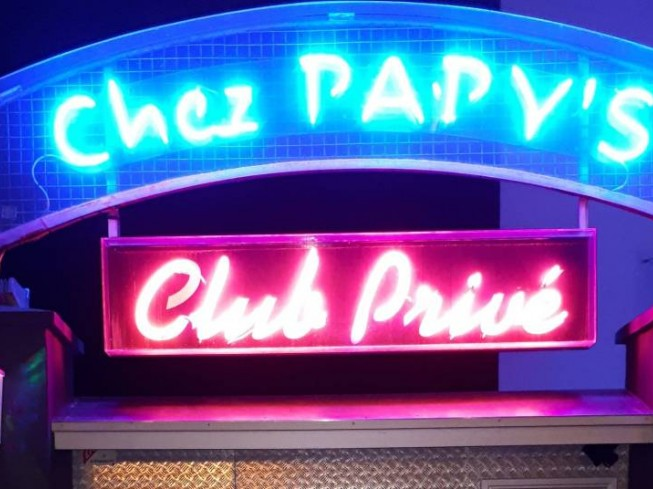 BAR CHEZ PAPY'S