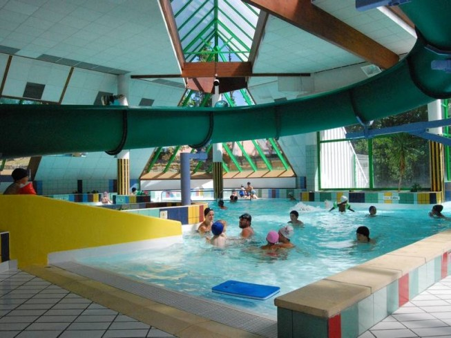 Aquagym vertou finest very good but far from centre for Piscine orvault