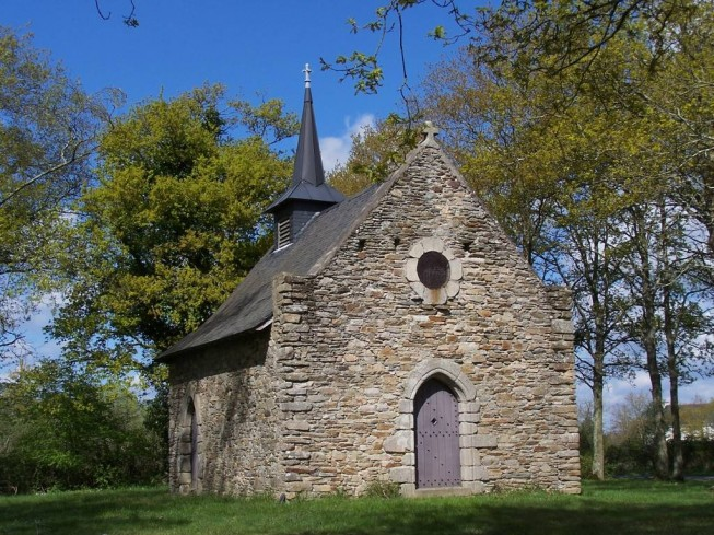 CHAPELLE SAINT JULIEN