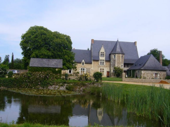 MANOIR DE MARGOT