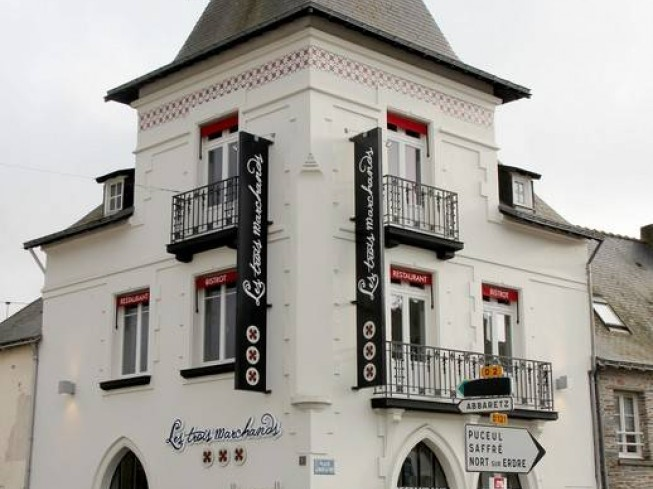 RESTAURANT LES 3 MARCHANDS