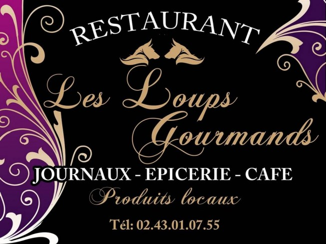 RESTAURANT LES LOUPS GOURMANDS