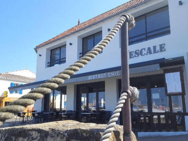 L'ESCALE - BAR/BRASSERIE