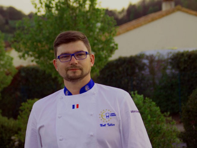 NOEL TELLIER - CHEF A DOMICILE