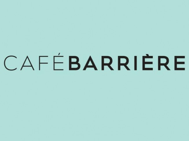 CAFE BARRIERE